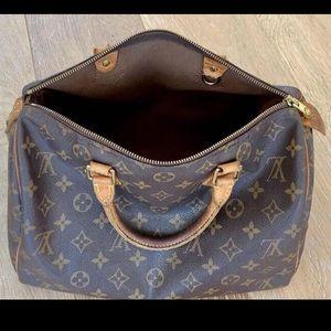 Louis Vuitton Bags - Vintage Louis Vuitton Speedy 30